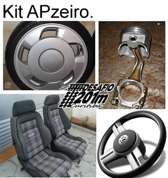 kit APzeiro