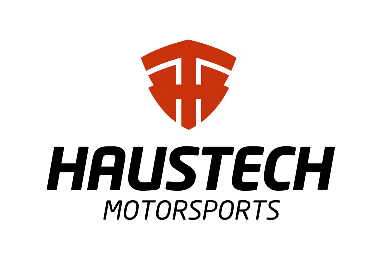 HausTech Motorsports Logo Parceiro Racingclub